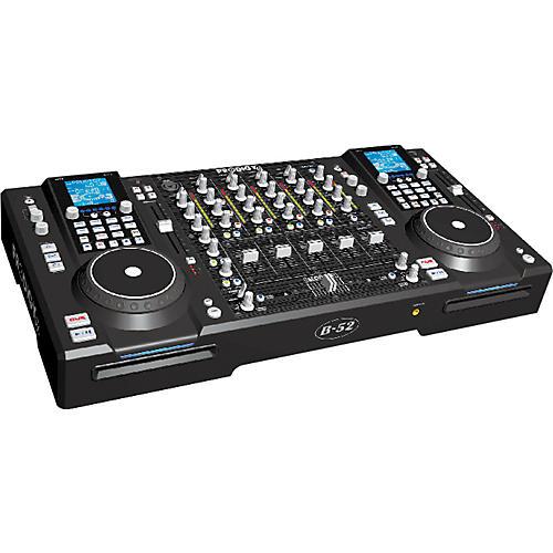 B-52 Prodigy FX DJ Workstation
