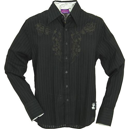 Jimi Hendrix Prodigy Men's Woven Shirt