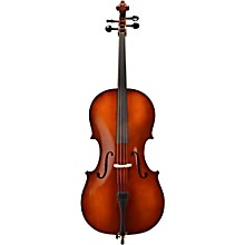 Bellafina Prodigy Series Cello Outfit Level 1 1/2 Size