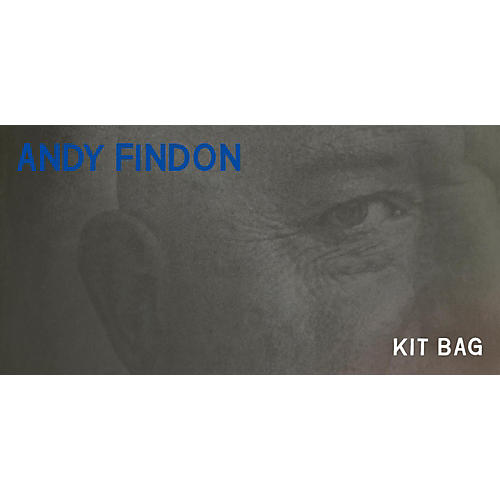 Spitfire Producer Portfolio: Andy Findon Kit Bag