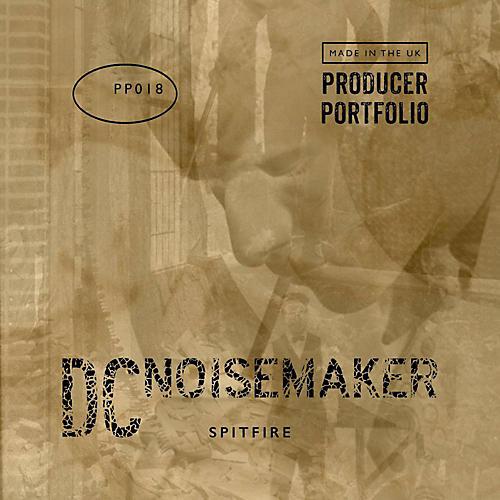 Spitfire Producer Portfolio: DC Noisemaker
