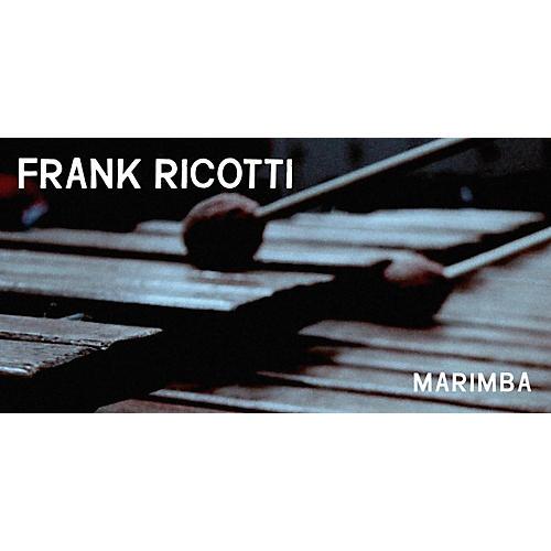 Spitfire Producer Portfolio: Frank Ricotti Marimba