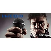 Spitfire Producer Portfolio: THePETEBOX Vocal Beatbox