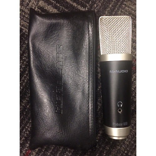 M-Audio Producer USB Microphone