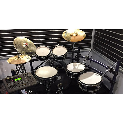 Hart Dynamics Professional 6.4 Electric Drum Set