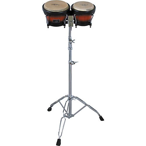 Schalloch Professional Bongo Stand-thumbnail