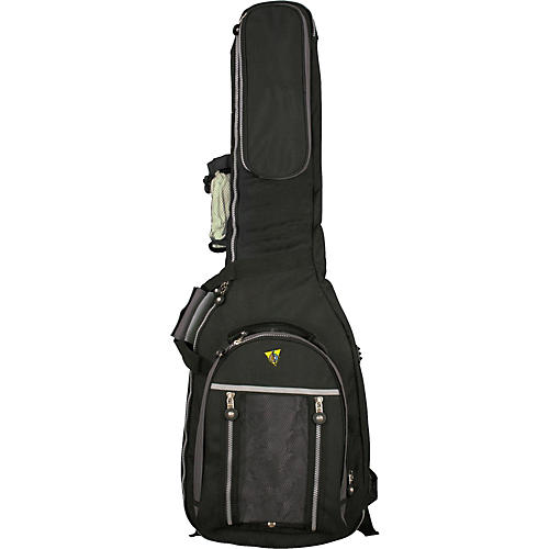 Musician's Friend Professional Electric Bass Gig Bag-thumbnail