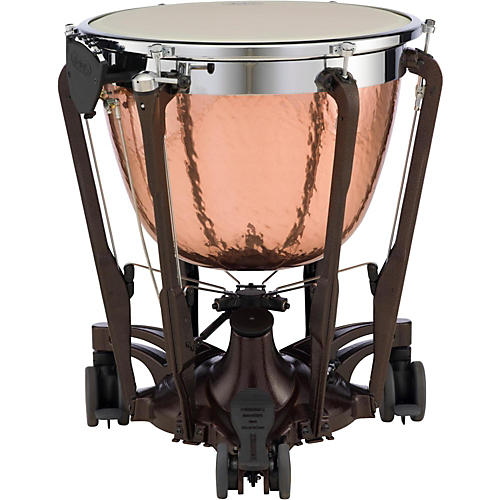 Adams Professional Generation II Hammered Cambered Timpani with Fine Tuner-thumbnail