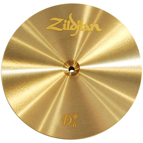 Zildjian Professional Low Octave - Single Note Crotale D#