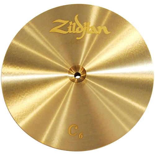 Zildjian Professional Low Octave - Single Note Crotale Low C