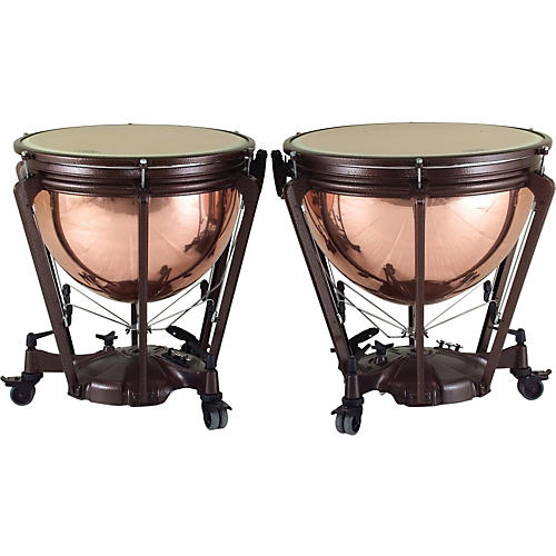 Adams Professional Series Copper Timpani Concert Drums-thumbnail