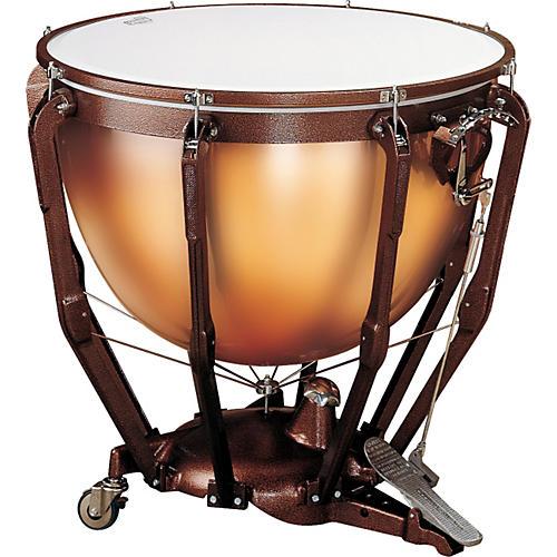 Ludwig Professional Series Fiberglass Timpani 4 Set Concert Drums