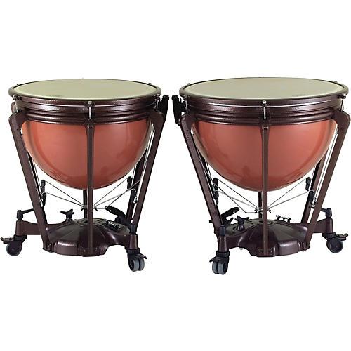 Adams Professional Series Fiberglass Timpani Concert Drums