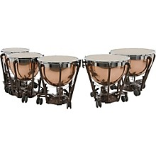 Adams Professional Series Generation II Polished Copper Timpani