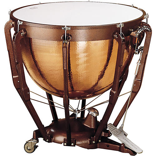 Ludwig Professional Series Hammered Timpani Set Of 4 Concert Drums-thumbnail
