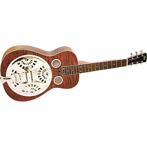 Regal Professional Series RD-60 Resonator Guitar