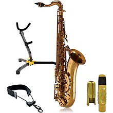 Andreas Eastman Professional Tenor Saxophone Kit