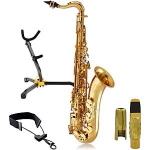 Andreas Eastman Professional Tenor Saxophone Kit by Andreas Eastman