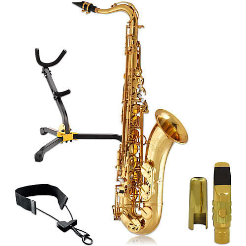 Andreas Eastman Professional Tenor Saxophone Kit-thumbnail