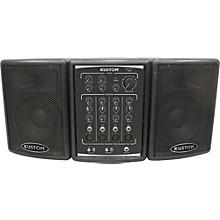 Kustom PA Profile 100 Portable PA System