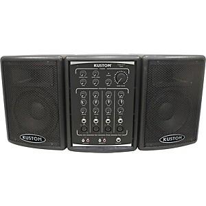 Kustom PA Profile 100 Portable PA System by