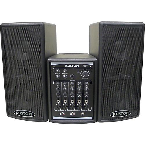 Kustom PA Profile 200 Portable PA System-thumbnail