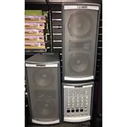 Kustom PA Profile One Sound Package