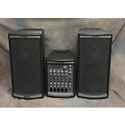 Kustom PA Profile System Two PA Package Sound Package