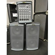 Kustom PA Profile System Two Sound Package
