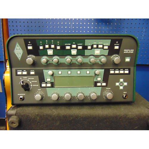 Kemper Profiler Power 600W Profiling Class D Solid State Guitar Amp Head-thumbnail