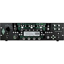 Kemper Profiler PowerRack 600W Class D Profiling Guitar Amp Level 1 Black