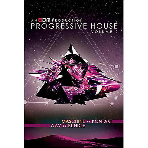 8DM Progressive House Vol 2 Maschine EXP Pack Software Download
