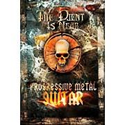 8DIO Productions Progressive Metal Guitar