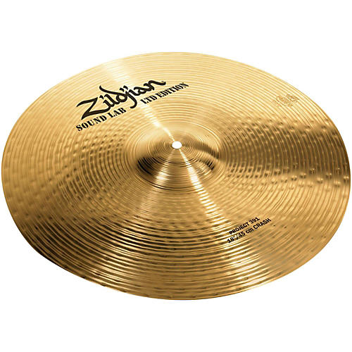 Zildjian Project 391 Limited Edition Crash Cymbal 18 in.