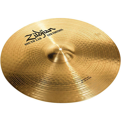 Zildjian Project 391 Limited Edition Ride Cymbal