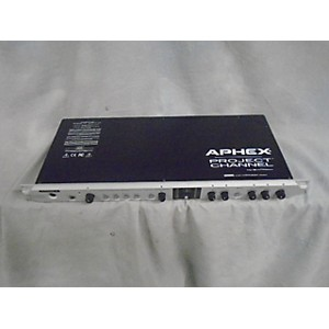 Pre-owned Aphex Project Channel Compressor by