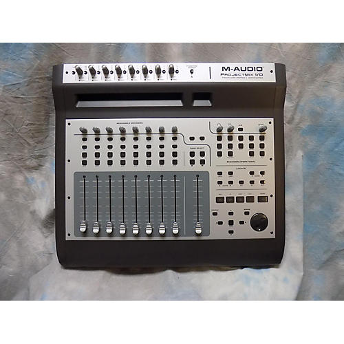 Sell Project MIX I/O M-audio