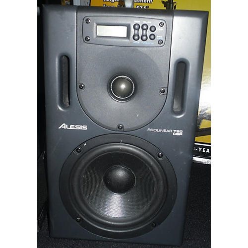 Alesis Prolinear 720 Dsp Powered Monitor