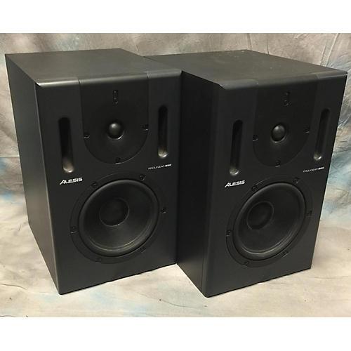 Alesis Prolinear 820 DSP Studio Monitors Powered Monitor
