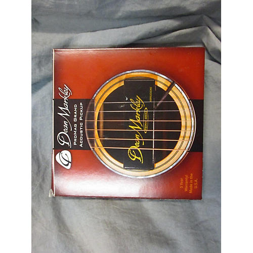 used dean markley promag xm3011 acoustic guitar pickup guitar center. Black Bedroom Furniture Sets. Home Design Ideas