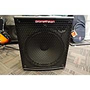 Ibanez Promethean 300W 1x15 Bass Combo Amp