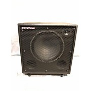 Ibanez Promethean P115c Bass Cabinet