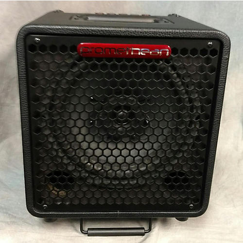 used ibanez promethean p3110 bass combo amp guitar center
