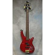 Fender Prophecy II Electric Bass Guitar