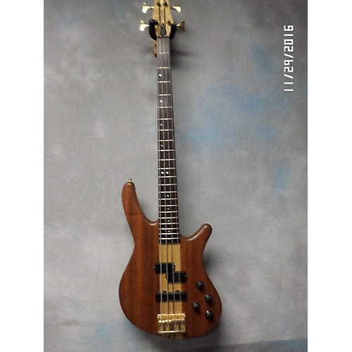 Fender Prophecy III Electric Bass Guitar-thumbnail