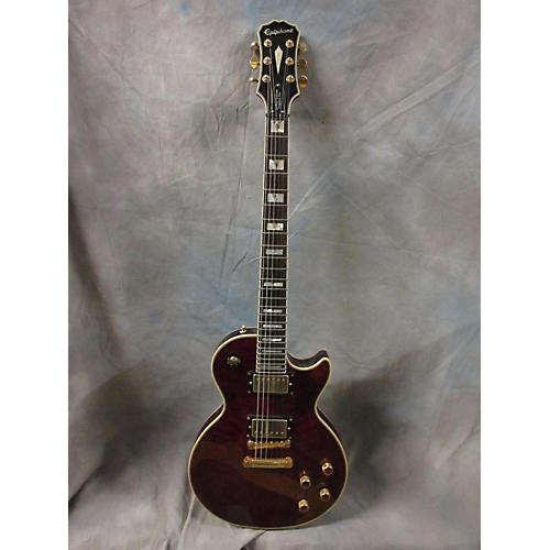 Epiphone Prophecy Les Paul Custom Plus Solid Body Electric Guitar