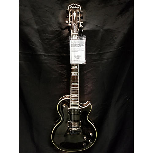 Epiphone Prophecy Les Paul Custom Plus Solid Body Electric Guitar
