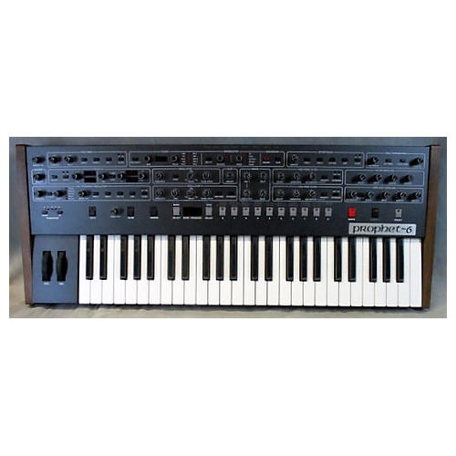 Dave Smith Instruments Prophet 06 Synthesizer-thumbnail