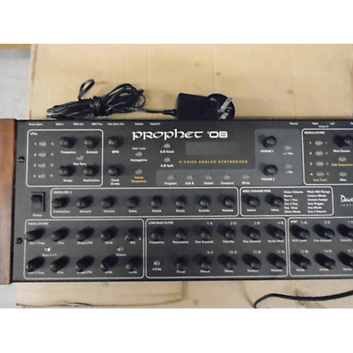 Dave Smith Instruments Prophet 08 Module Synthesizer