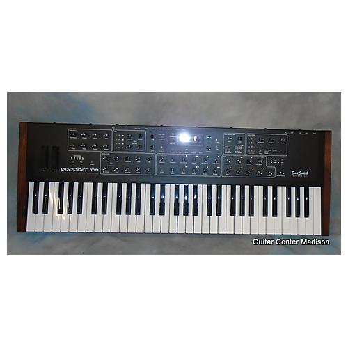 Dave Smith Instruments Prophet 08 PE Black Synthesizer